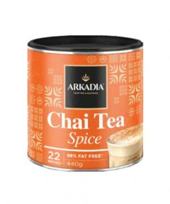 arkadia spice chai tea powder in 440g
