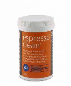espresso clean 100gr