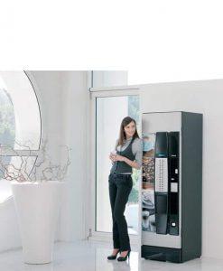 Saeco Cristallo 400 Vending coffee machine