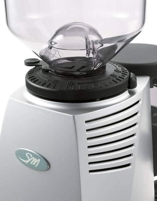la san marco sm92 manual coffee grinder