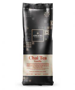 arkadia chai tea vanilla powder