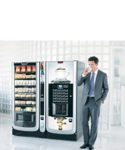 office vending machines Saeco