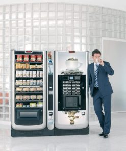 vending machines Saeco aliseo Saeco Atlante combo