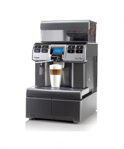 saeco aulika high speed coffee machine