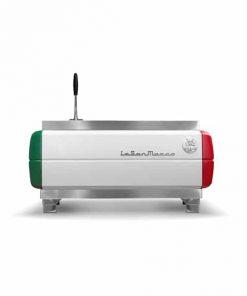 la san marco 80 duale 3 groups italian colours