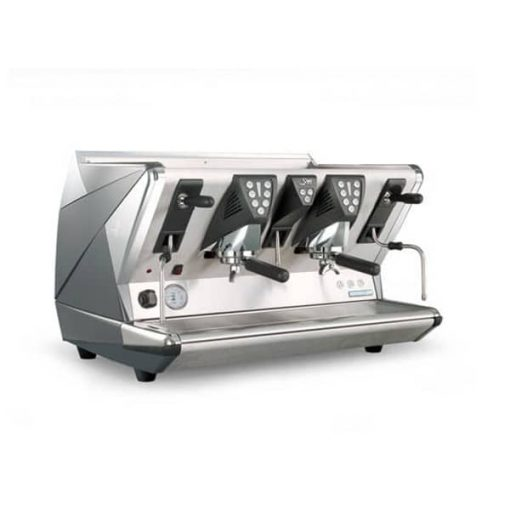 La San Marco 100 E 2 Groups perfect espresso