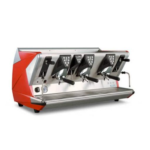 espresso machine for fast-paced cafe