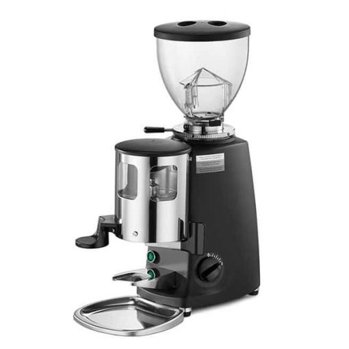 mazzer mini manual coffee grinder