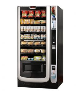 saeco aliseo vending machine for coffee