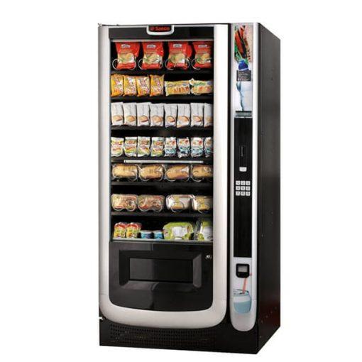 saeco aliseo vending machine for coffee