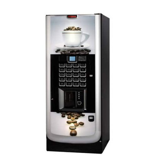 saeco atlante 700 automatic coffee machine solution