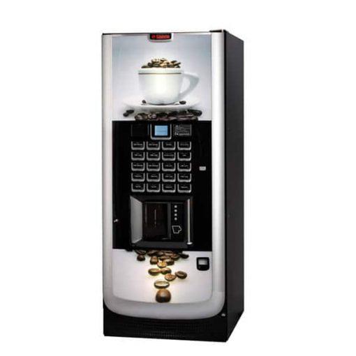 saeco atlante 700 automatic coffee machine solution