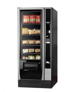 saeco corallo 1700 vending machine