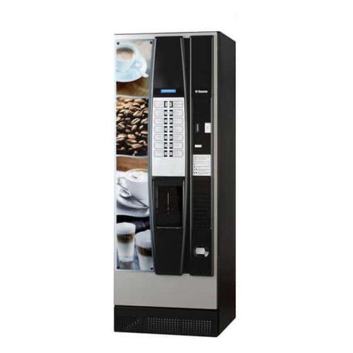 saeco cristallo 400 coffee machine