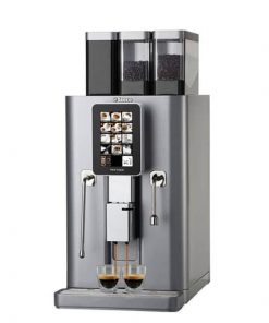 saeco nextage master top coffee machine