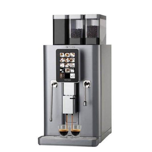 saeco nextage master top coffee machine