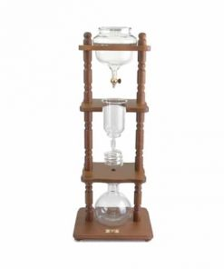 yama 6 to 8 cup drip tower