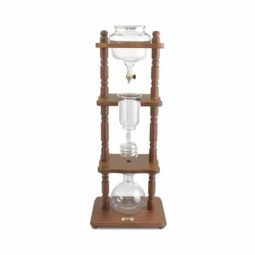 yama 6 to 8 cup drip tower