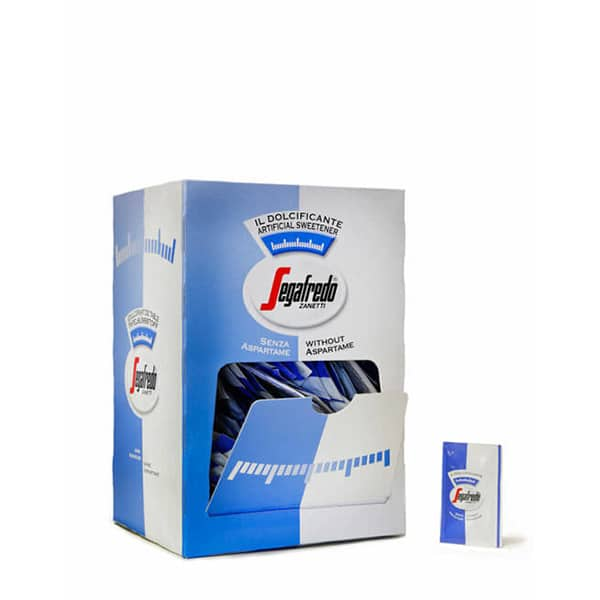 Artificial Sweetener Segafredo Zanetti Australia