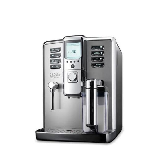 gaggia accademia automatic coffee machine