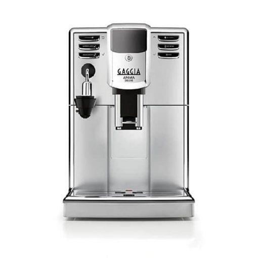 Gaggia Anima Deluxe barista quality coffee