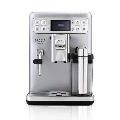 Gaggia Babila cafe quality cappuccino at home