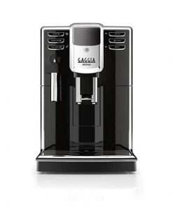 gaggia anima focus in black