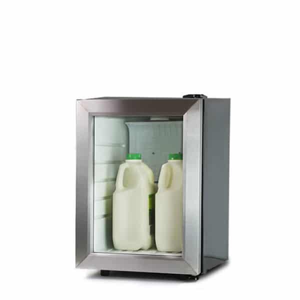 Mini Milk Fridge Segafredo Zanetti Australia