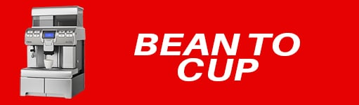 bean to cup banner