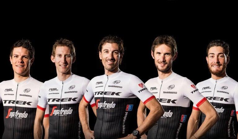 trek segafredo cycling team