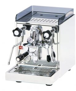 la pavoni cellini premium espresso machine