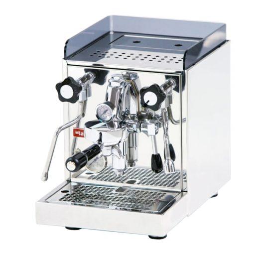 la pavoni cellini premium espresso machine