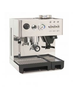 la pavoni domus bar espresso machine