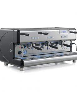 la san merco top 85 3 group espresso machine