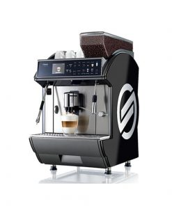 saeco idea restyle coffee machine
