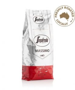 segafredo zanetti coffee beans massino