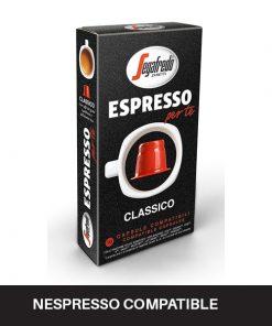 espresso per te classico coffee capsules