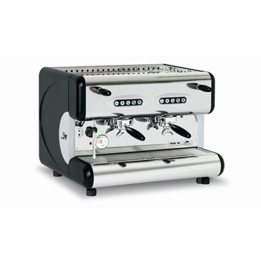 la san marco coffee machine 85e