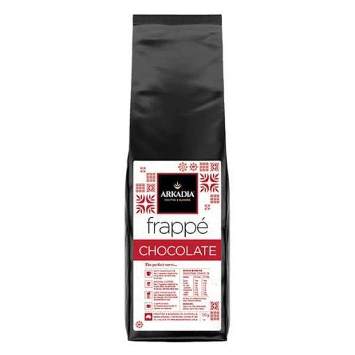 Arkadia's Chocolate Frappe 1kg