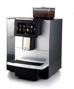 Dr. Coffee F11 innovative fresh brewing technology