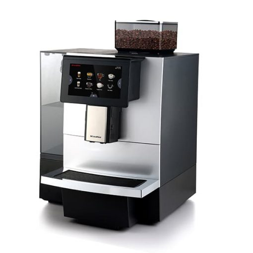 Dr. Coffee F11 innovative fresh brewing technology