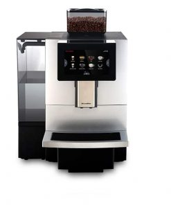 dr coffee F11 automatic espresso machine with water tank