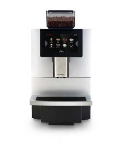 dr coffee F11 automatic espresso machine