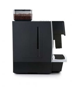 dr coffee F11 automatic espresso machine details