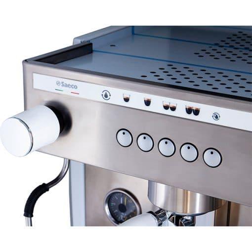 saeco espresso machine details