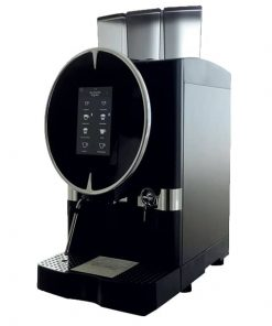 la san marco plus 5 touch espresso machine