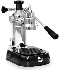 home lever espresso machine