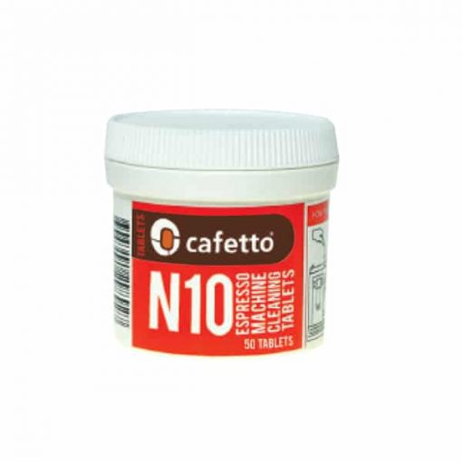 Cleaning Tablets for Super-automatic espresso machines