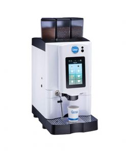 carimali armonia coffee machine