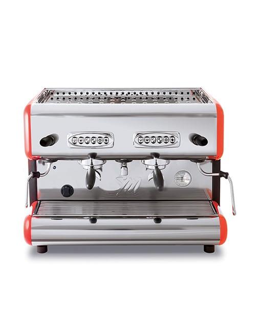 la san marco roma space coffee machine